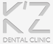 K'Z DENTAL CLINICロゴ